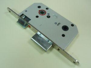 Брава MAUER сервизна 70/50 мм.никел