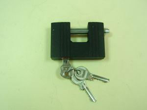 Катинар LOB KT02 неавтоматичен с 3 ключа