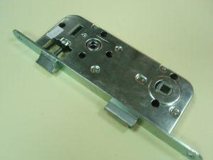 Брава LZ мод.MIDI-7C.WC  90/40 мм.силвър