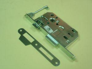 Брава FAB с обикновен ключ 70/50 мм.