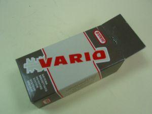Комплект ключове 5 броя за прекодиране на  брава VARIO POTENT.