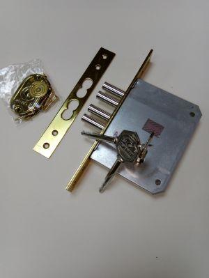 Брава FAYN допълнителна с кръстат ключ