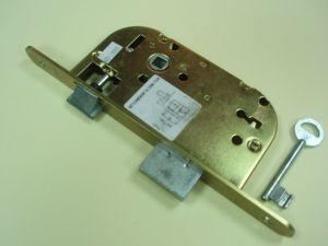 Брава LZ мод.667 обикновен ключ 70/50 мм. С бихромно покритие