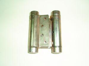 Панта IBFM 109/29 за летяща врата, A=75мм,цвят-месинг,комплект