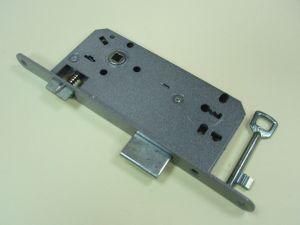 Брава МЕТАЛ  мод.2000 обикновен ключ 90/50мм.